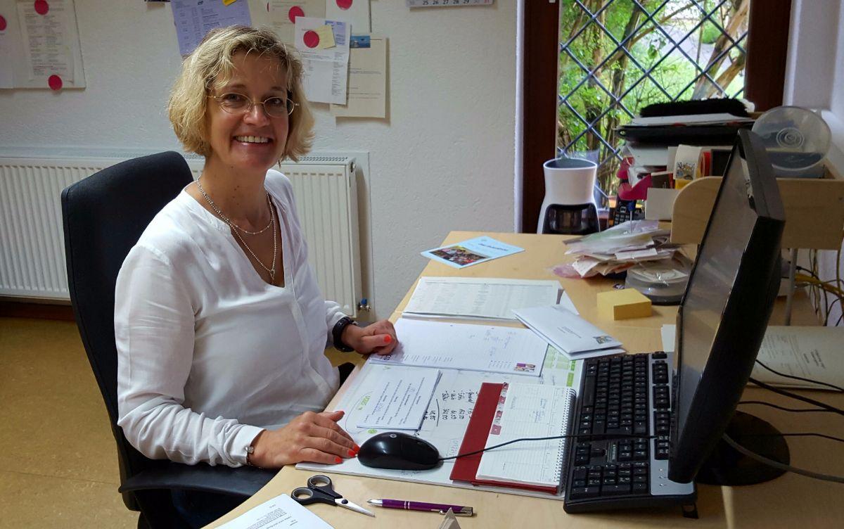 Sekretariat: Sabine Fischer