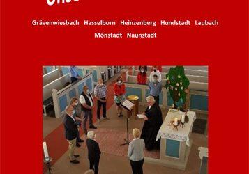 Kirchenblättchen – Q4, 2021